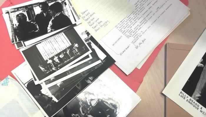 dia archivos facultad artes uc 2019