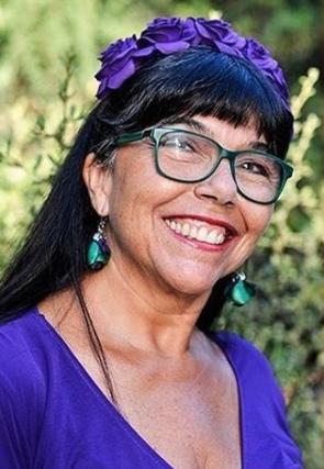 Malucha Pinto