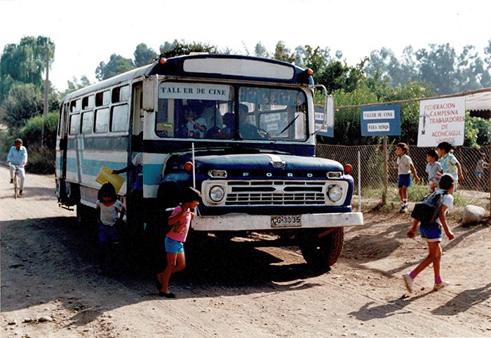 1992 - Rinconda de los Andes verano.jpg