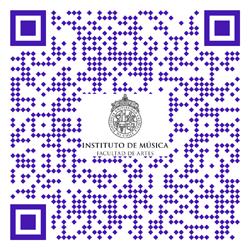 Codigo qr Festival de musica electroacustica 2019