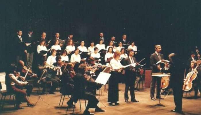 coro de camara uc 1986