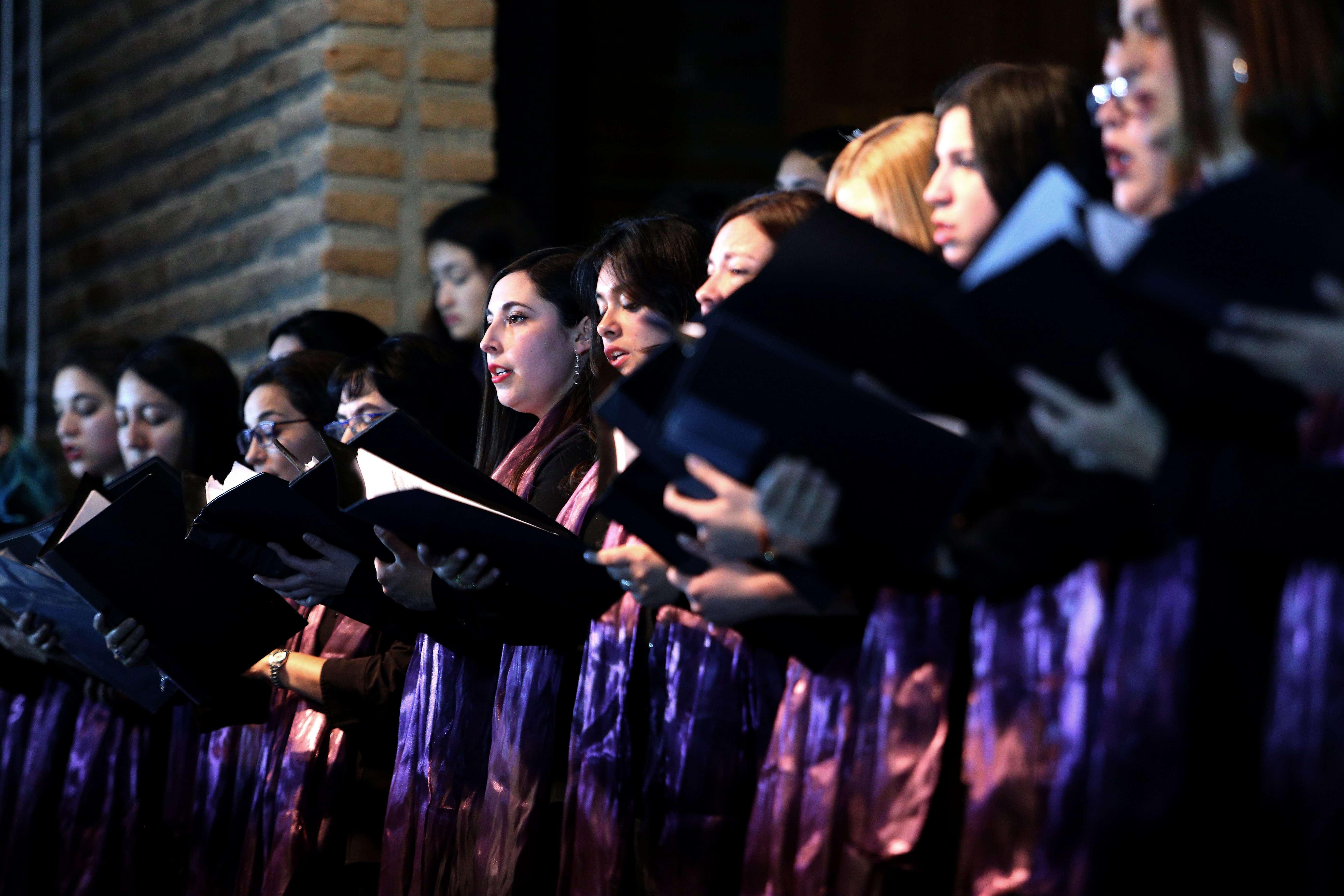 coro de camara