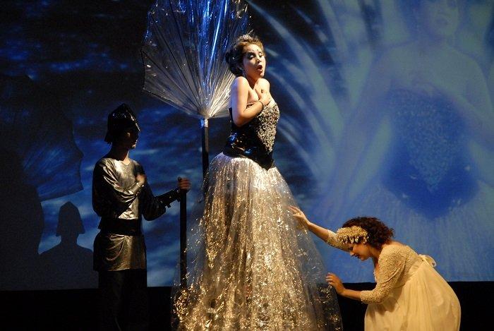 la reina de la noche flauta magica miryam singer premio nacional de musica 2020