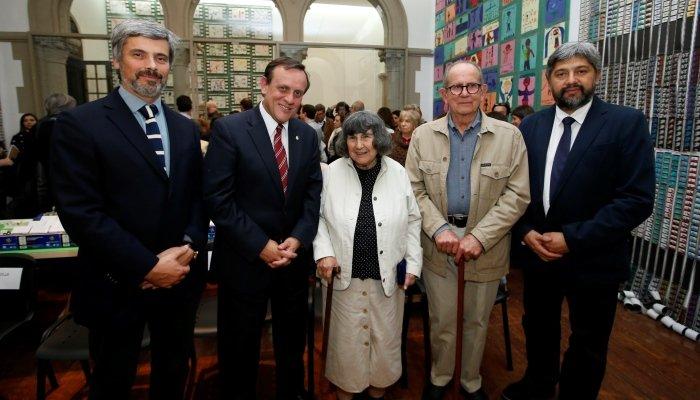 Alicia Vega Inauguración Galería Macchina 5