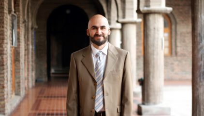 Alejandro Vera Catedra Romero UNAM