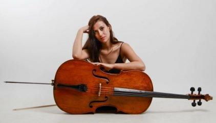 Fernanda Guerra Cello UC
