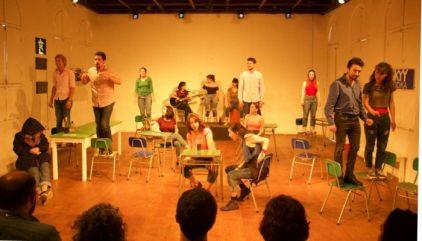 Talleres Teatro UC Educaciòn Continua