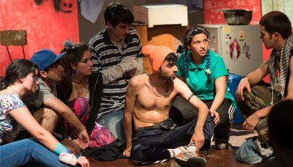 teatrodelpuente volcan 2019