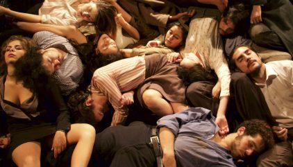 estudiantes escuela teatro uc participaran festival internacional cuarentena