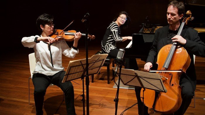 Instituto de Música UC celebra los 250 años de Beethoven