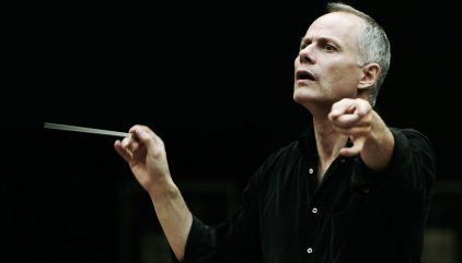 director sueco ola rudner a cargo del concierto de navidad 2020 y concierto aniversario 60 años imuc