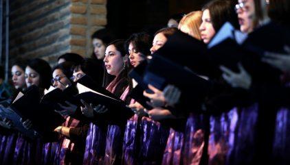 Concierto de Música Sacra 2021